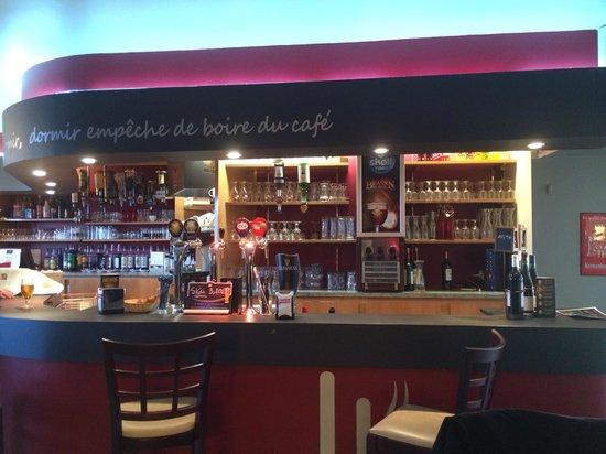 Pontorson, Frankrig: Le brazza