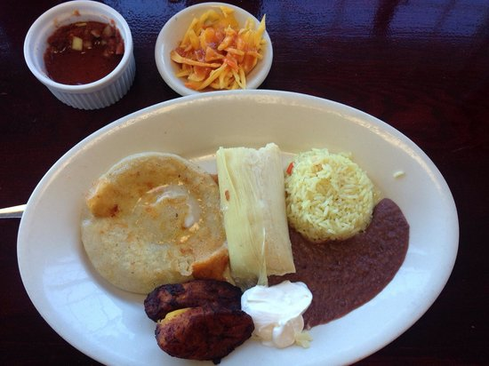 Delicia's : Lunch