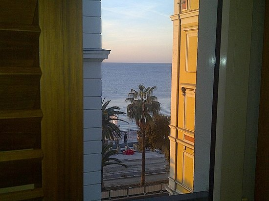 Hotel Beau Rivage : from room