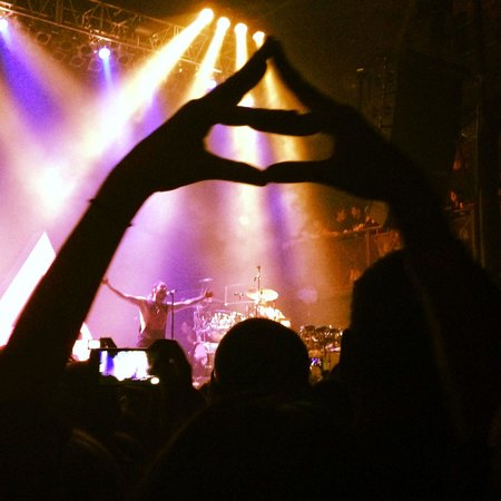 The NorVa : 30 Seconds to Mars 12.19.13