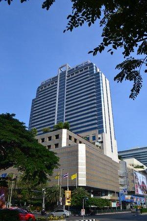 Pathumwan Princess Hotel: Hotel