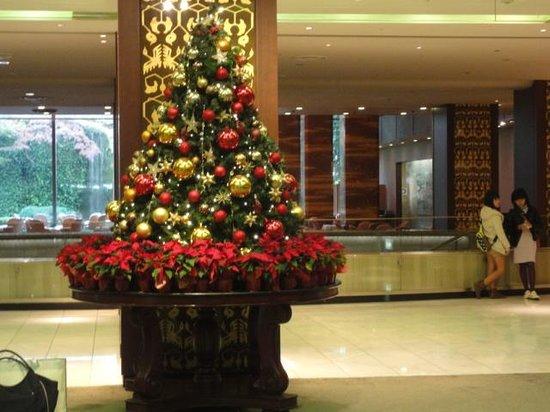RIHGA Royal Hotel Osaka : ロビー