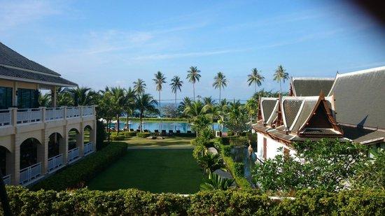 Sofitel Krabi Phokeethra Golf & Spa Resort: Pool