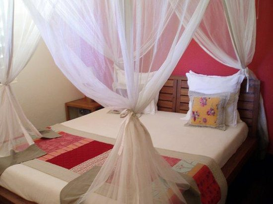 Les Dunes d'Ifaty: Ma chambre