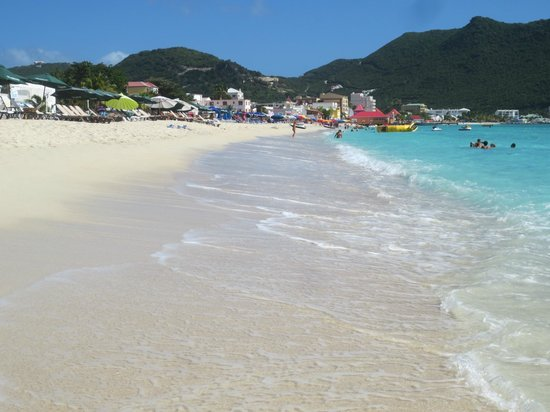 Sea Palace Resort : Beach