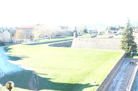 Hotel Mur : KATEDORARU