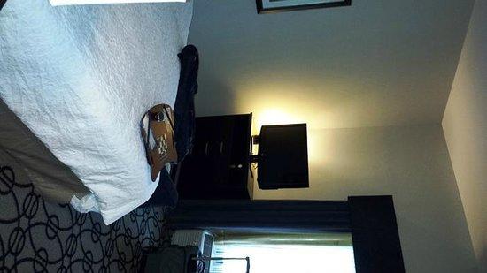 Hampton Inn & Suites Columbia / South: ROOM