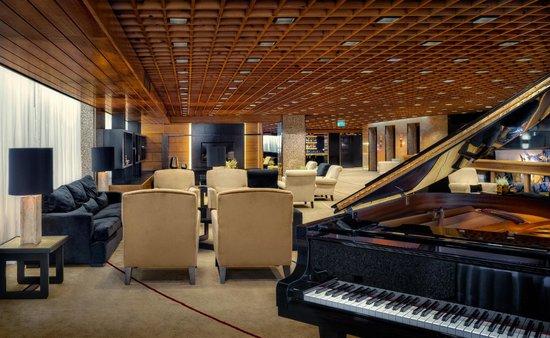 Altis Grand Hotel: Mezzanine