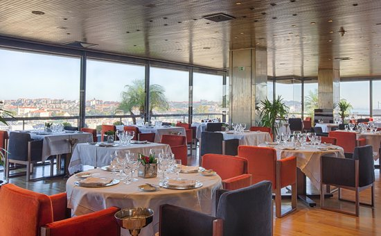 Altis Grand Hotel: Grill D. Fernando Restaurant