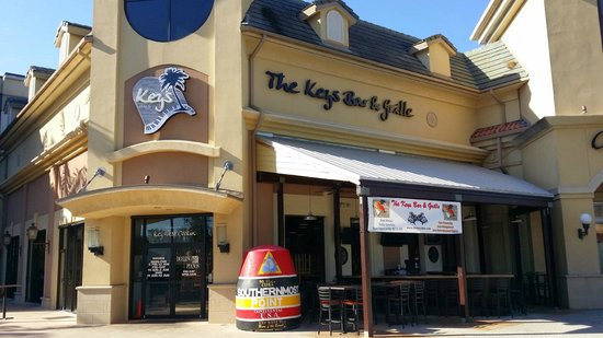 The Keys Bar & Grille