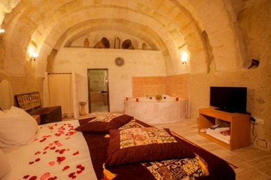 Ortahisar Cave Hotel Updated 2018 Prices Amp Reviews