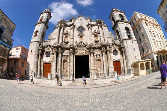 Royalton Cayo Santa Maria : Havana