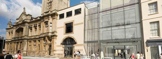 The Wilson, Cheltenham Art Gallery & Museum