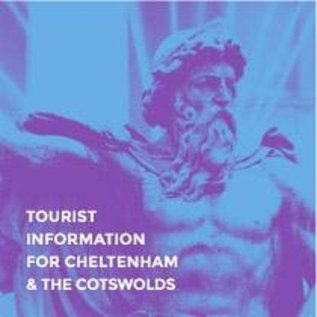 The Wilson, Cheltenham Art Gallery & Museum: Tourist Information Centre