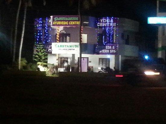 Ashtamudi Wellness Centre Foto