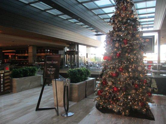 M Resort Spa Casino: Super clean.