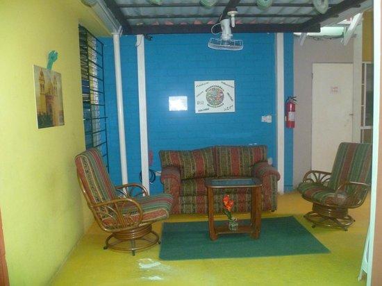 Hotel Shagul : SALA