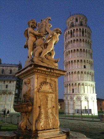 foto de torre de Pisa Picture of Torre di Pisa Pisa TripAdvisor