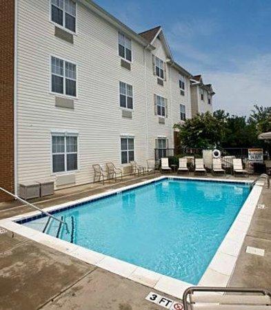 Home Towne Suites Columbia Updated 2017 Hotel Reviews Price Comparison Sc Tripadvisor