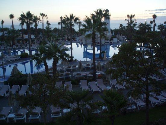 ClubHotel Riu Chiclana: main pool