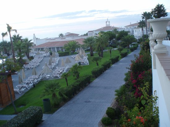 ClubHotel Riu Chiclana: pool area