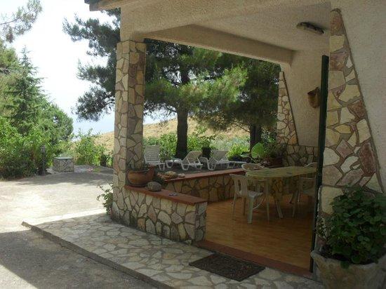 Villa Sarmuci