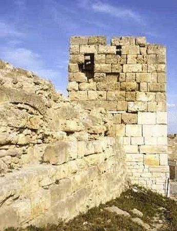 Canosa di Puglia, Italy: Il Castello