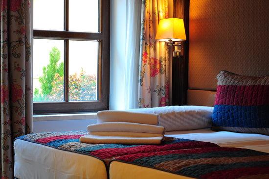 ottopera Hotel