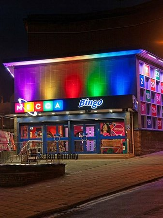 Mecca Bingo and Slots Sheffield