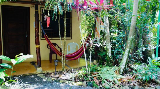 Tropical Sands Dominical Eco Inn: Our Cabin