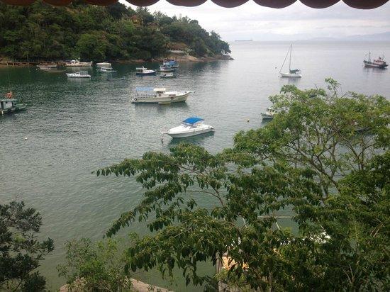 """Vila Pedra Mar: La """"piscine"""""""