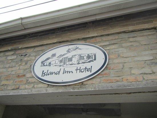 Island Inn Hotel: Island Inn