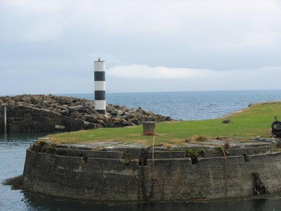Derry Blue Badge Guide: Coastal Route