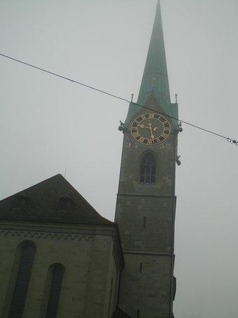 Old Town (Altstadt) : ΤΟ ΣΤΟΛΙΔΙ ΤΗΣ ΖΥΡΙΧΗΣ