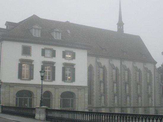 Old Town (Altstadt) : ΖΥΡΙΧΗ