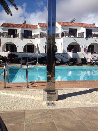 Playamar Bungalows: Pool
