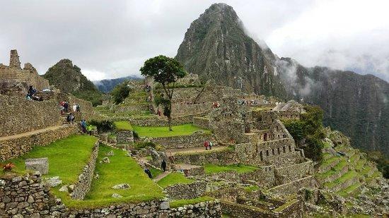 Machu Picchu Viajes Peru : Machu Picchu