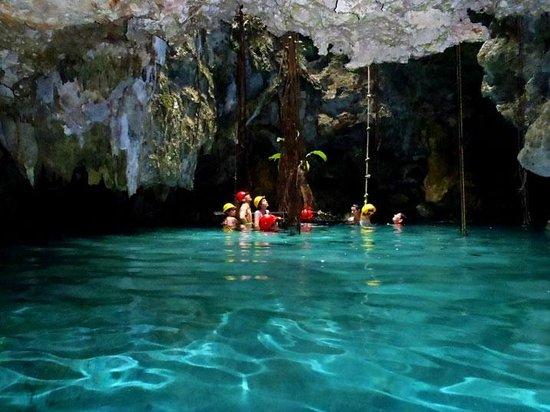 mexico kan tours private cenote discovery fotografía de mexico kan