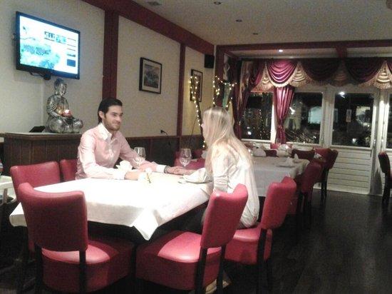Namaste Restaurant : Namaste ! A great place...