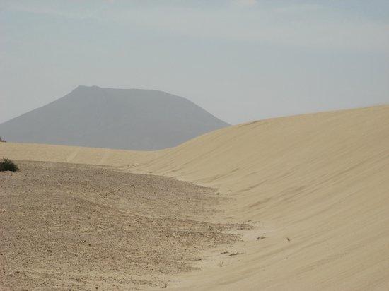 Suite Hotel Atlantis Fuerteventura Resort: Les dunes