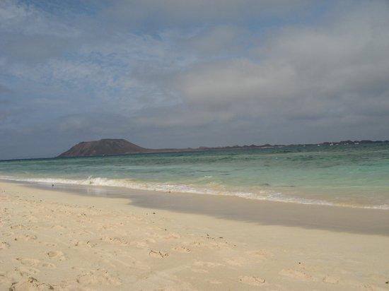 Suite Hotel Atlantis Fuerteventura Resort: Isla de Lobos