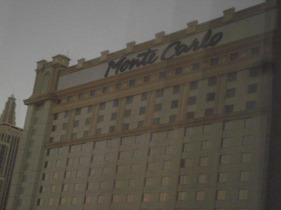 Monte Carlo Resort & Casino: MonteCarlo