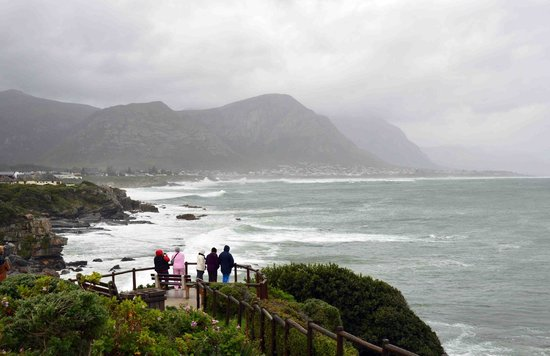 Cape Xtreme: Hermanus