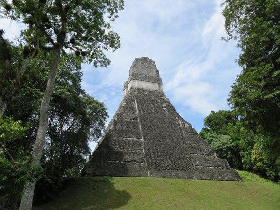 Pacz Tours: Tikal