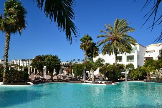 Gran Castillo Tagoro Family & Fun: das Hotel