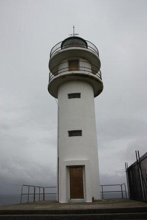 Cabo Touriñán - Faro del Cabo Touriñán
