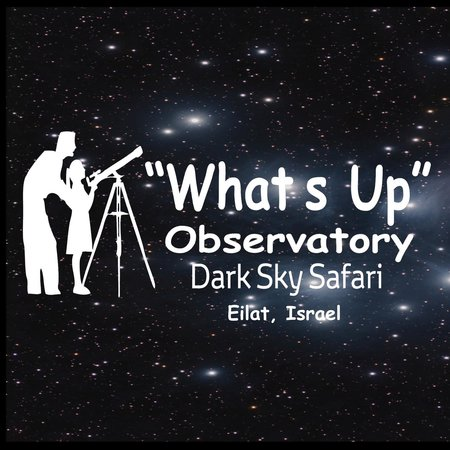 What's Up Observatory : LOGO