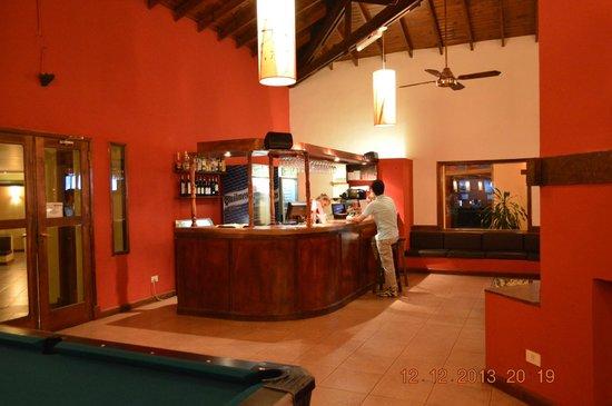 Marcopolo Suites Iguazu: Lobby