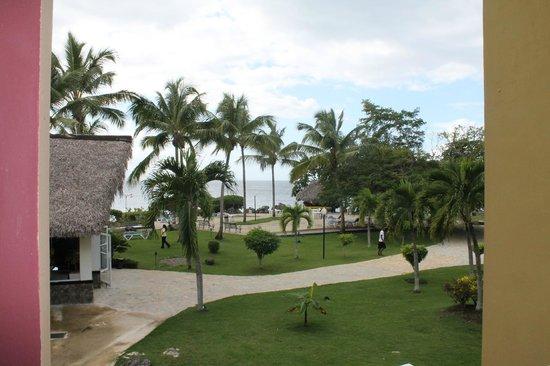 Casa Marina Beach & Reef: view from room 2557