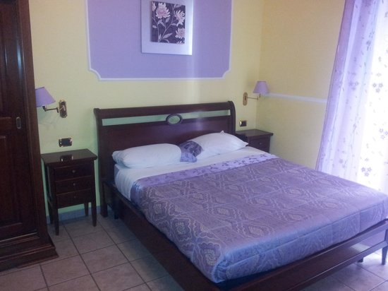 Bed and Breakfast Del Corso: foto del B&B del Corso